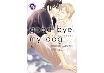 Review BLY : Good bye my dog