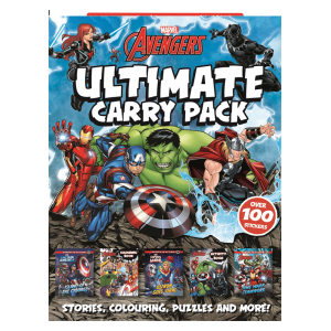 Marvel Avengers: Ultimate Carry Pack