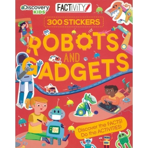ROBOTS AND GADGETS