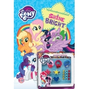 PACK SET! MY LITTLE PONY Sweet ON YOU! + SHINE BRIGHT & ของขวัญสวีทไบรท์